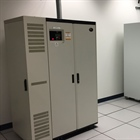 FIDESSA (ION) DATA CENTER UPGRADE